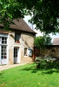 chambres d'hotes bed and breakfast burgundy france