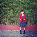 kimi encarnacion red jacket intrepid
