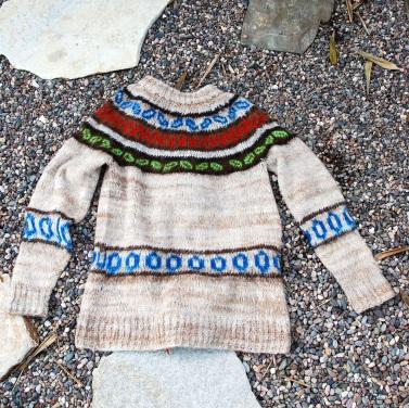 peruvian sweater alpaca