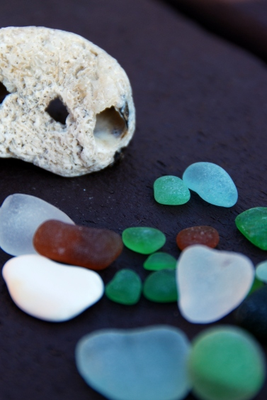 where can I find sea beach glass