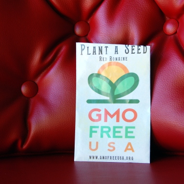 GMO free USA california pixie baker creek gardening blog