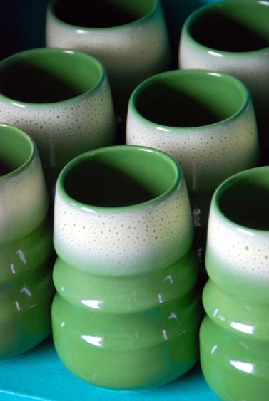 vintage tamac cups tumbler potterycalifornia pixie blog lifestyle