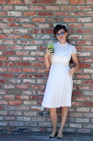 california pixie little white dress summer fashion trends blog